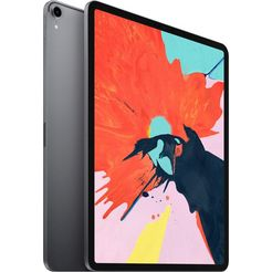 "apple »ipad pro« tablet (12,9"", 1024 gb, ios) grijs"