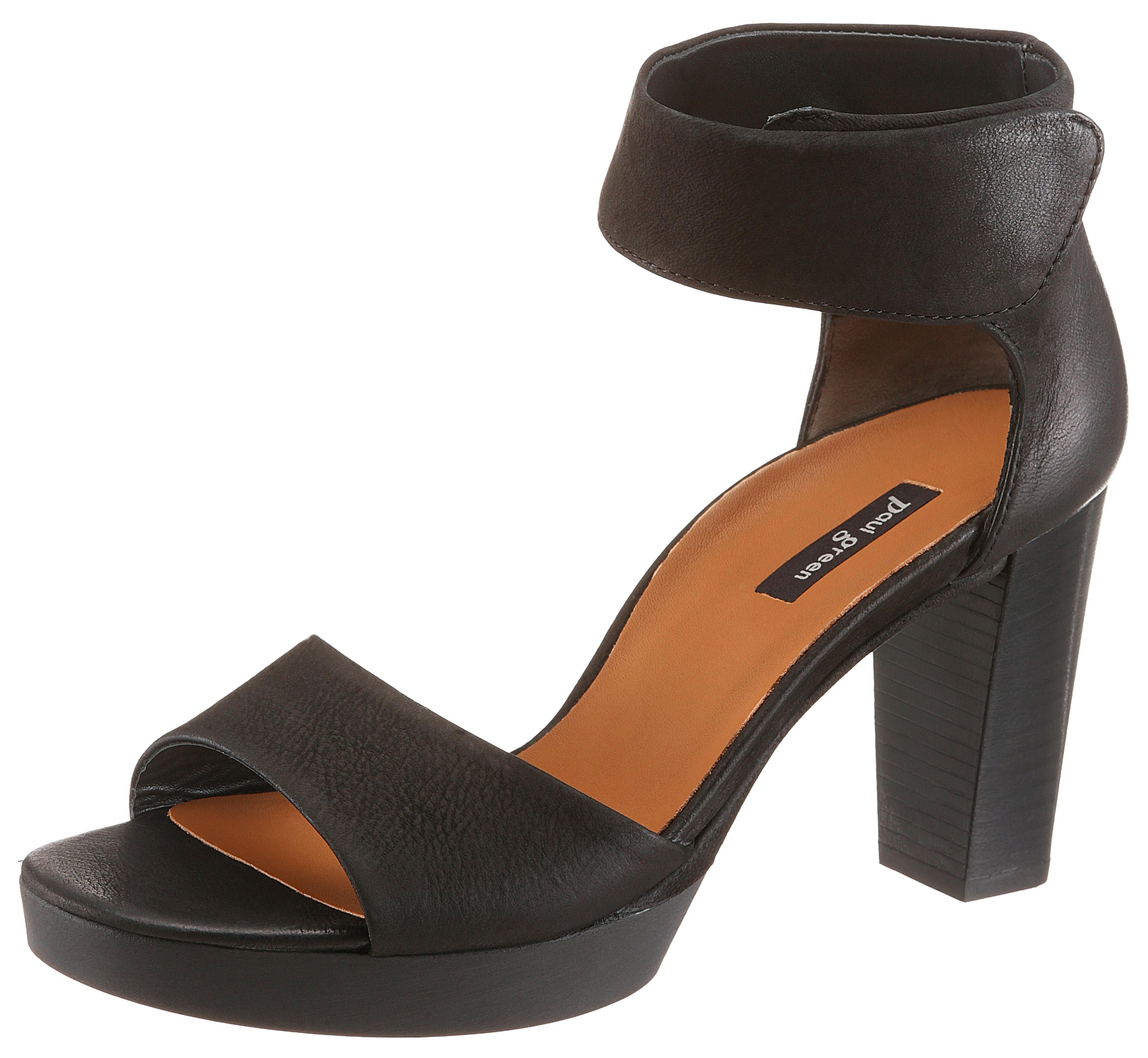 Paul Green sandaaltjes nu online bestellen