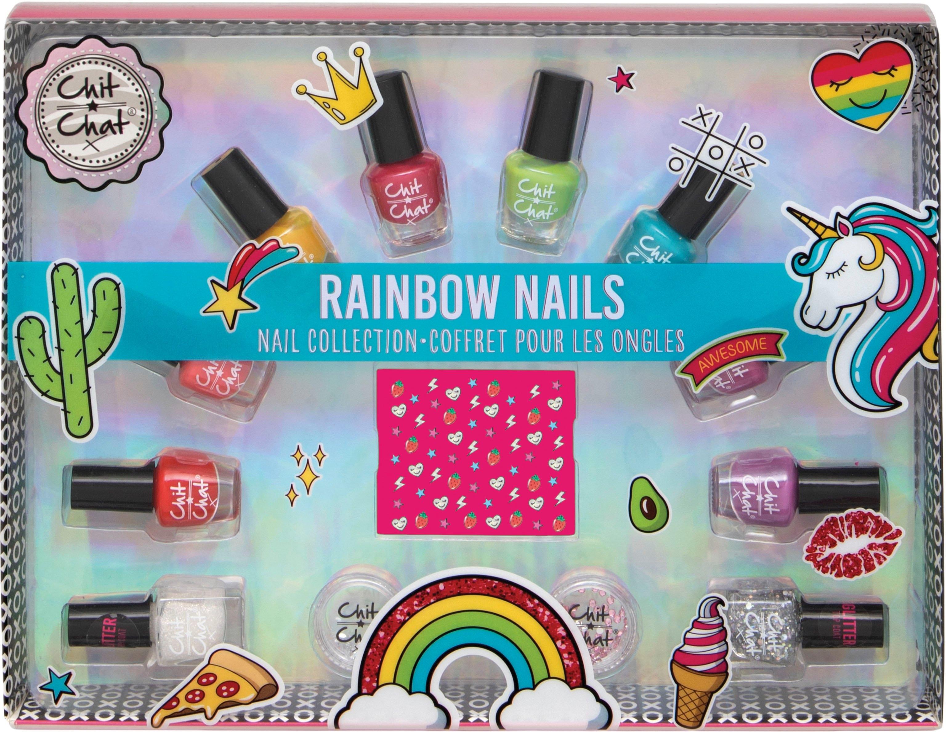 nagellakset (12-delig) nu online kopen bij OTTO