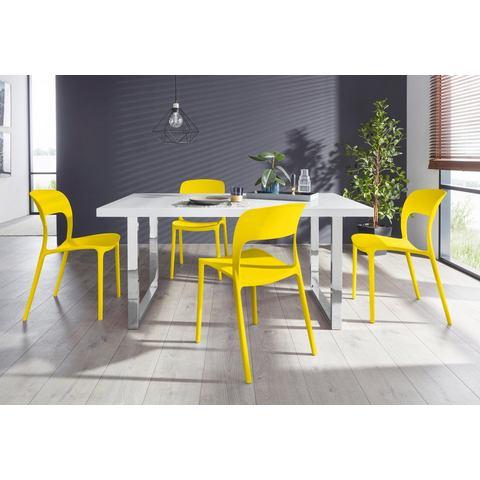 Eethoek Manger-Florian 140 met 4 stoelen
