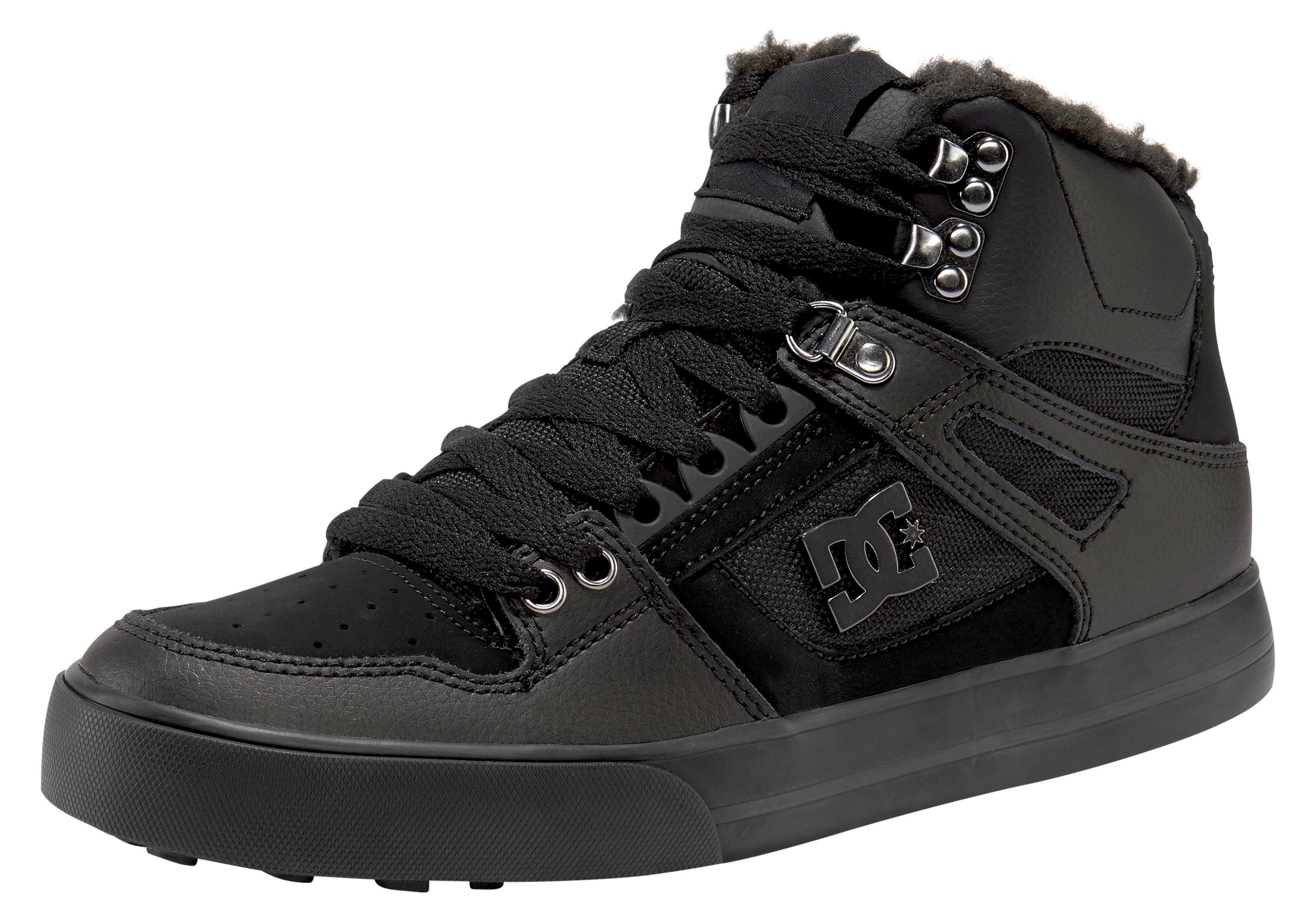 Online Sneakerspure Wc Dc Top Verkrijgbaar Wnt Shoes High l1KJTFc