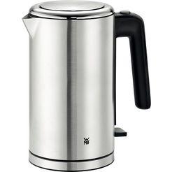 wmf waterkoker, lono, 1,6 liter, 2400 watt zilver