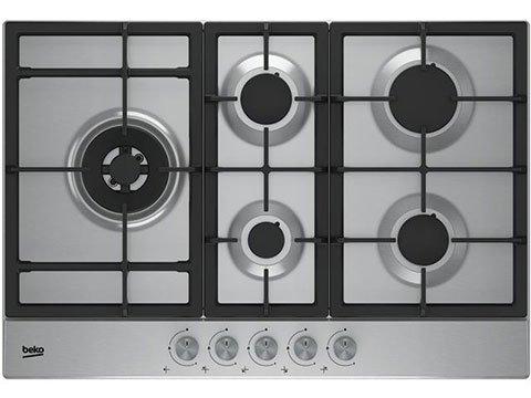 Beko inbouw-gaskookplaat HIAL75225SXNL nu online kopen bij OTTO