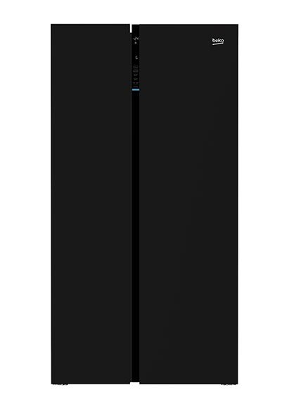 Beko amerikaanse koelkast GN163130ZGB - verschillende betaalmethodes