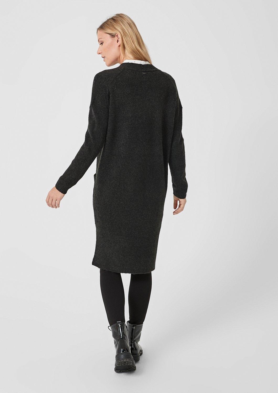 Warm Lang Bij S Label Vest Online oliver Red rdCsthQ