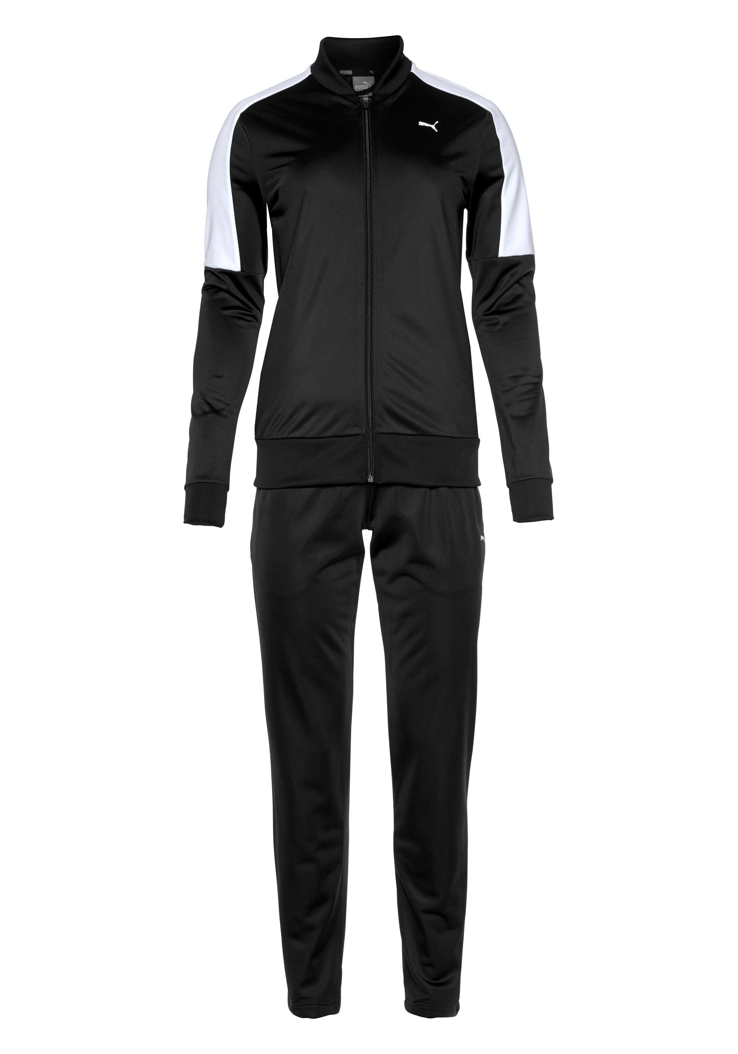 Trainingspakclean Bij Puma OpBestel Nu Tricot Suit pqzMSVU