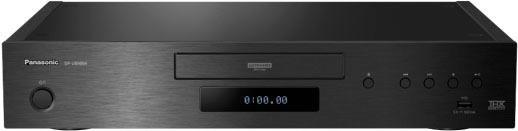 Panasonic »DP-UB9004« blu-rayspeler (4k Ultra HD, LAN (ethernet) wifi, 4K-upscalingtechniek) nu online bestellen