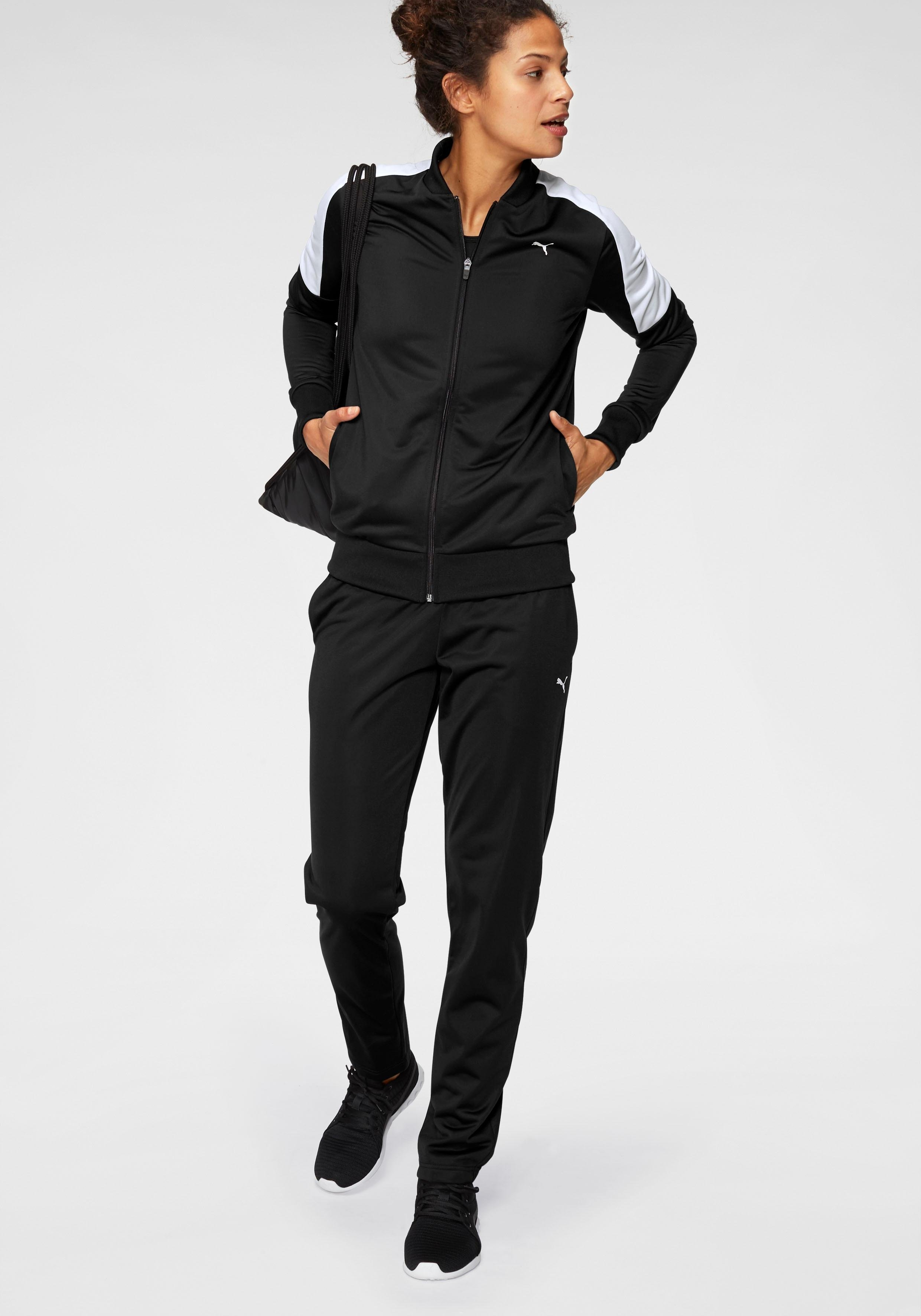 OpBestel Trainingspakclean Suit Bij Tricot Nu Puma 2IHE9WD