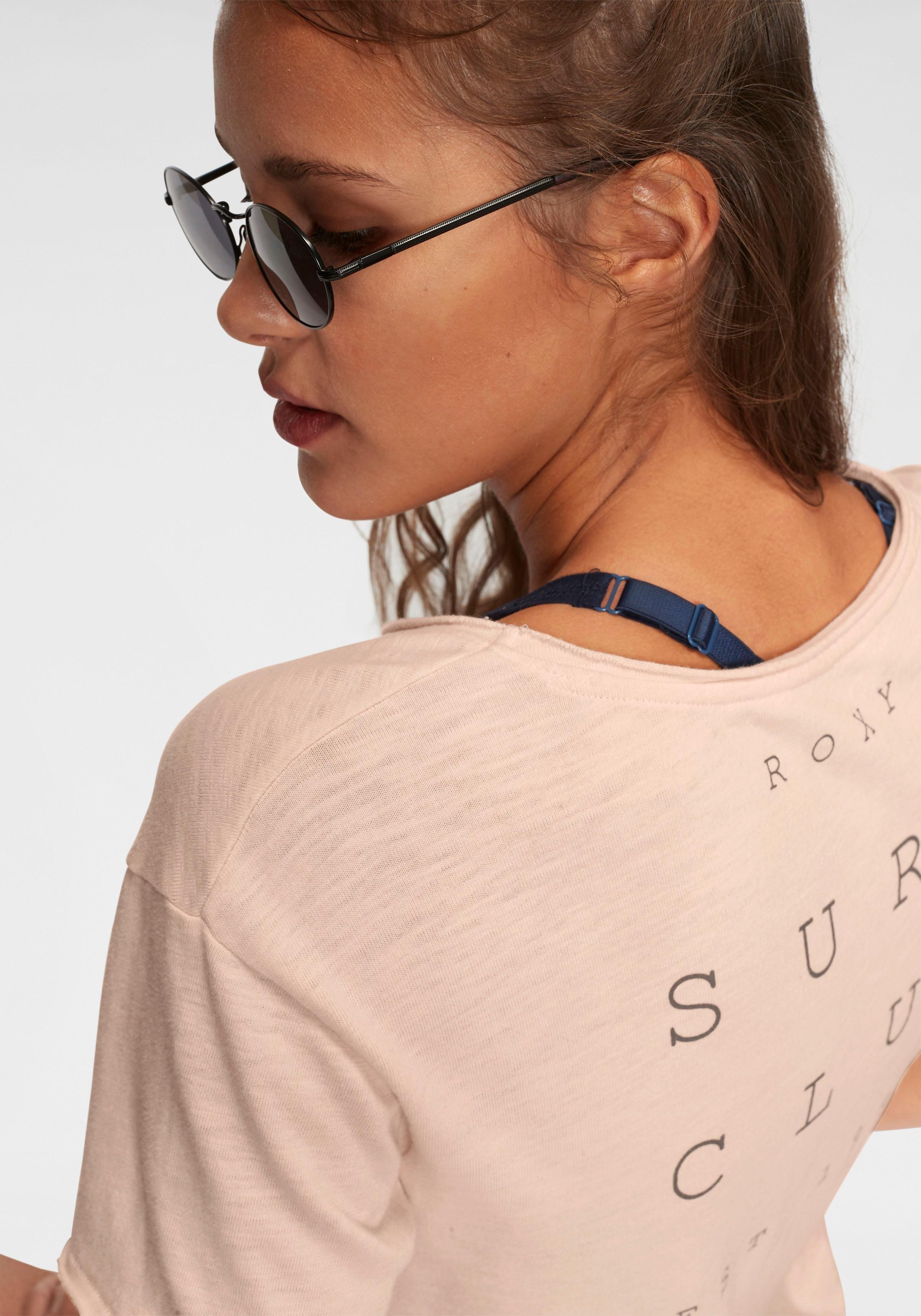 shirtstar B Roxy T Solar Online Shoppen Cloud Pink mN8wOvn0