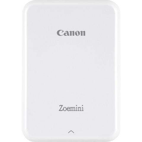 Canon Zoemini-fotoprinter wit