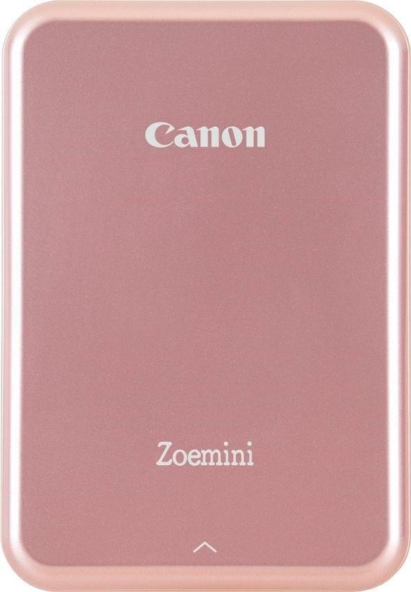 Canon »Zoemini« fotoprinter (bluetooth) - gratis ruilen op otto.nl