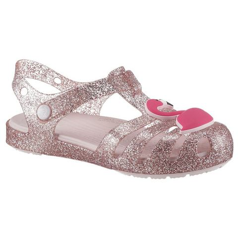 NU 15% KORTING: Crocs sandalen Crocs Isabella Charm Sandal K