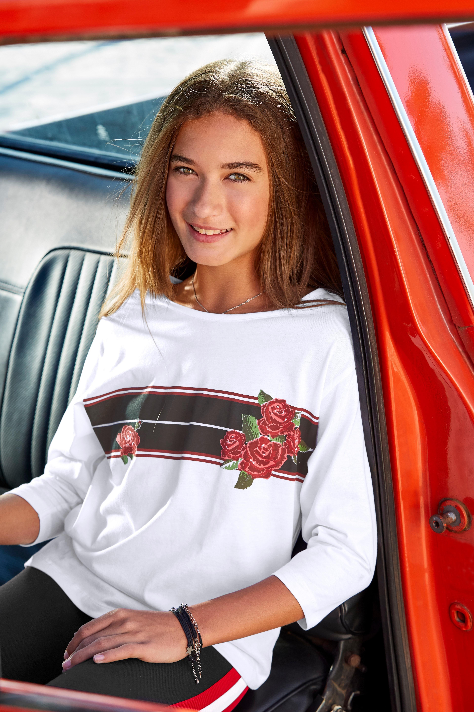 Op zoek naar een Buffalo shirt met driekwartmouwen? Koop online bij OTTO