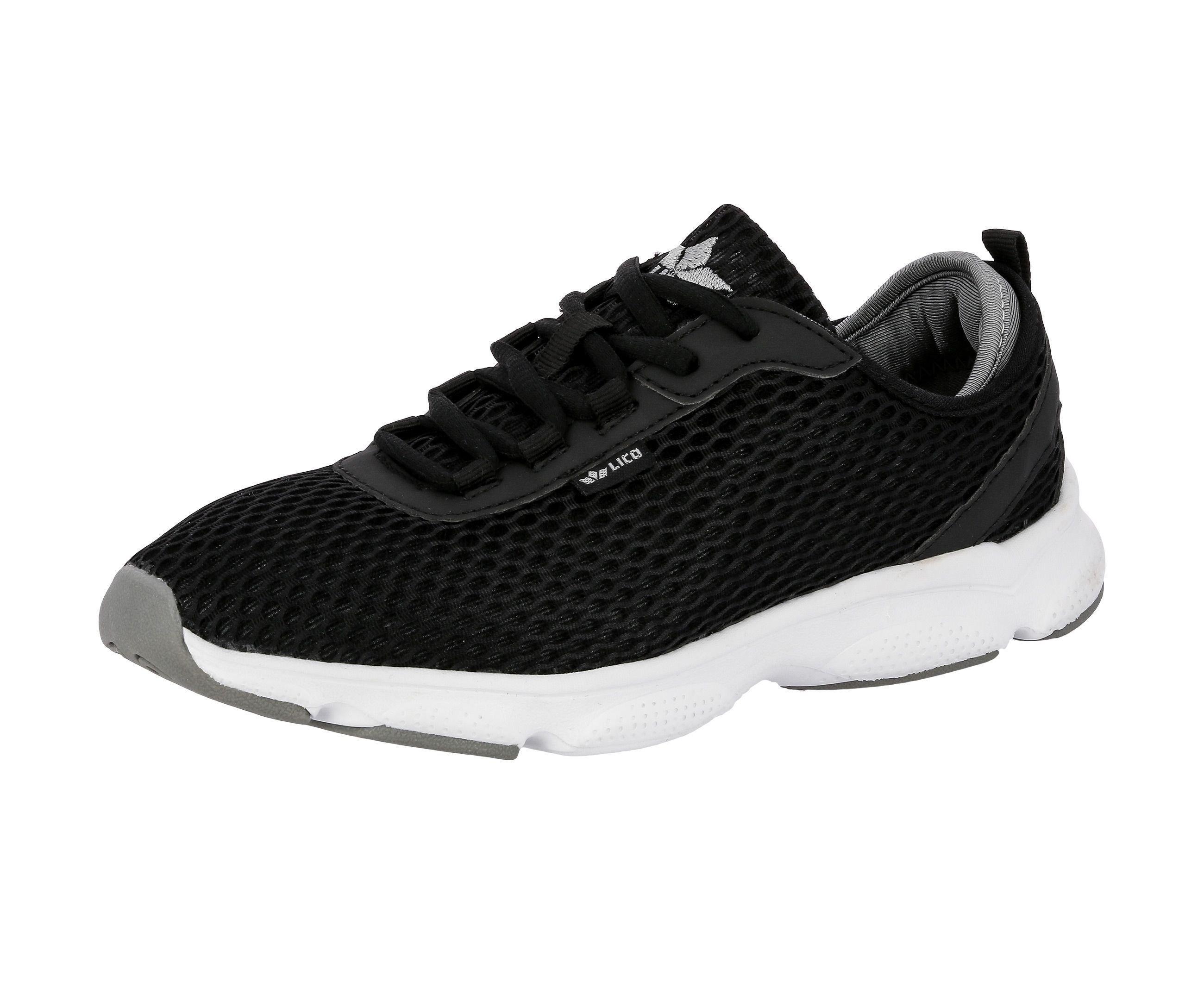 Lico sneakers »Vrijetijdsschoenen Ashley« nu online kopen bij OTTO