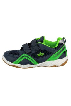 lico klittenbandschoenen »sportschoenen enjoy v« blauw