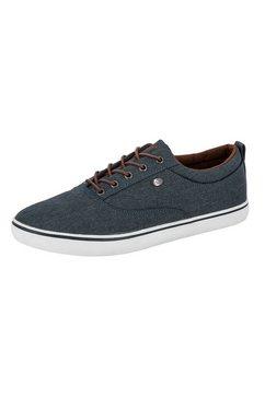 lico sneakers »vrijetijdsschoenen laredo« grijs