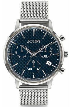 joop! chronograaf »2022861« zilver