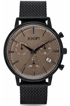 joop! chronograaf »2022863« zwart