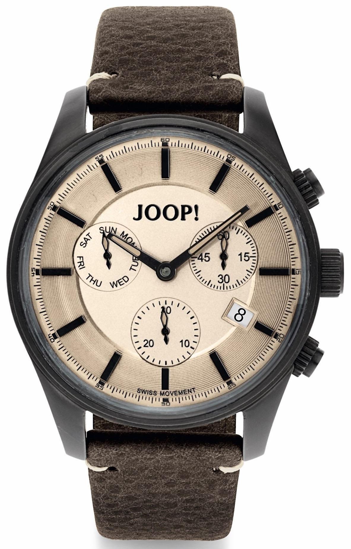 JOOP! chronograaf »2022842« nu online bestellen