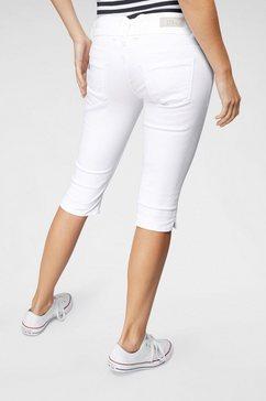 ltb capri-jeans wit
