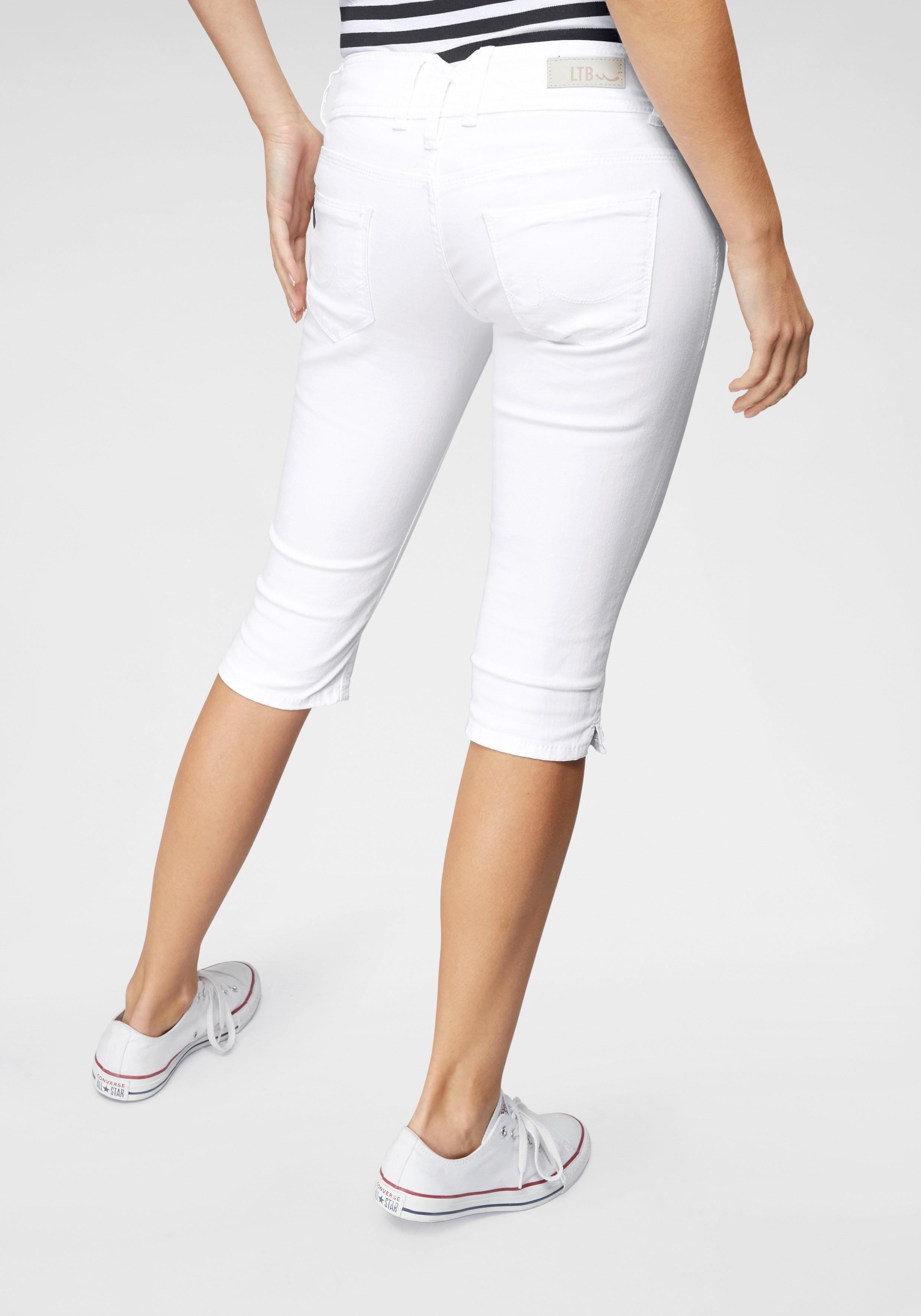 LTB capri-jeans nu online kopen bij OTTO