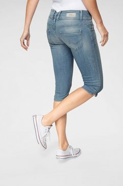 ltb capri-jeans blauw