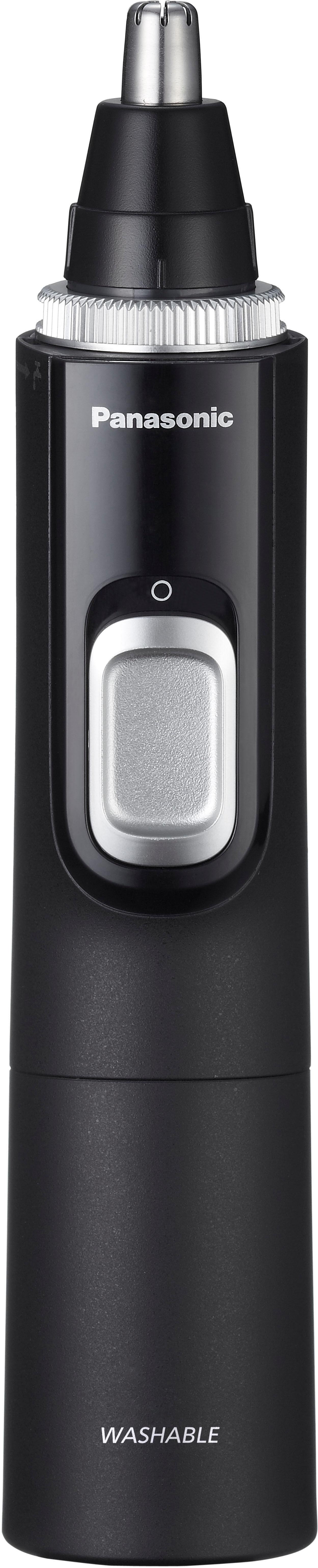 Panasonic neus- en oorhaartrimmer ER-GN300K503 met zuigfunctie nu online kopen bij OTTO