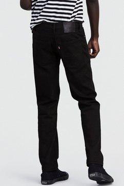 levi's stretchjeans »511™« zwart