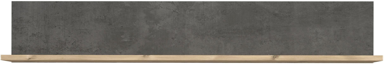 FORTE Wandrek Breedte 160 cm nu online kopen bij OTTO