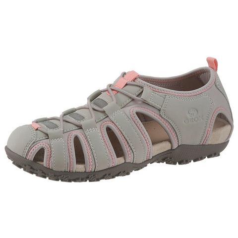 NU 15% KORTING: Geox sandalen Donna Sandal Strel