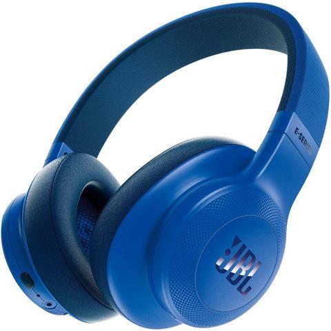 JBL E55BT Blauw