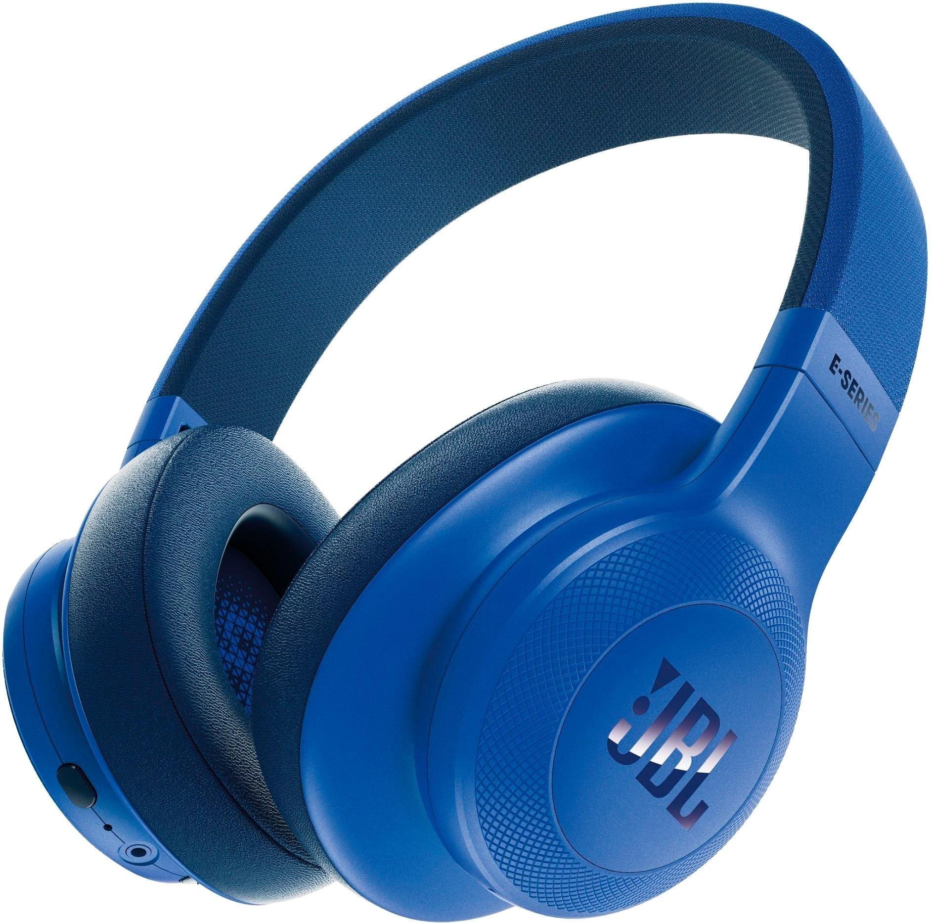 JBL »E55BT« over-ear-hoofdtelefoon (bluetooth, bedraad, handsfree, ingebouwde microfoon) bij OTTO online kopen