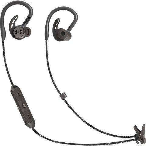 JBL UA Sport Wireless PIVOT Black