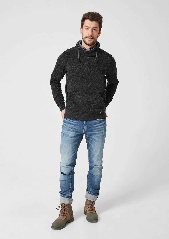 Koop Sweatshirt Turtleneck S Red Label Gemêleerd Met Je Bij oliver TF1lJcK