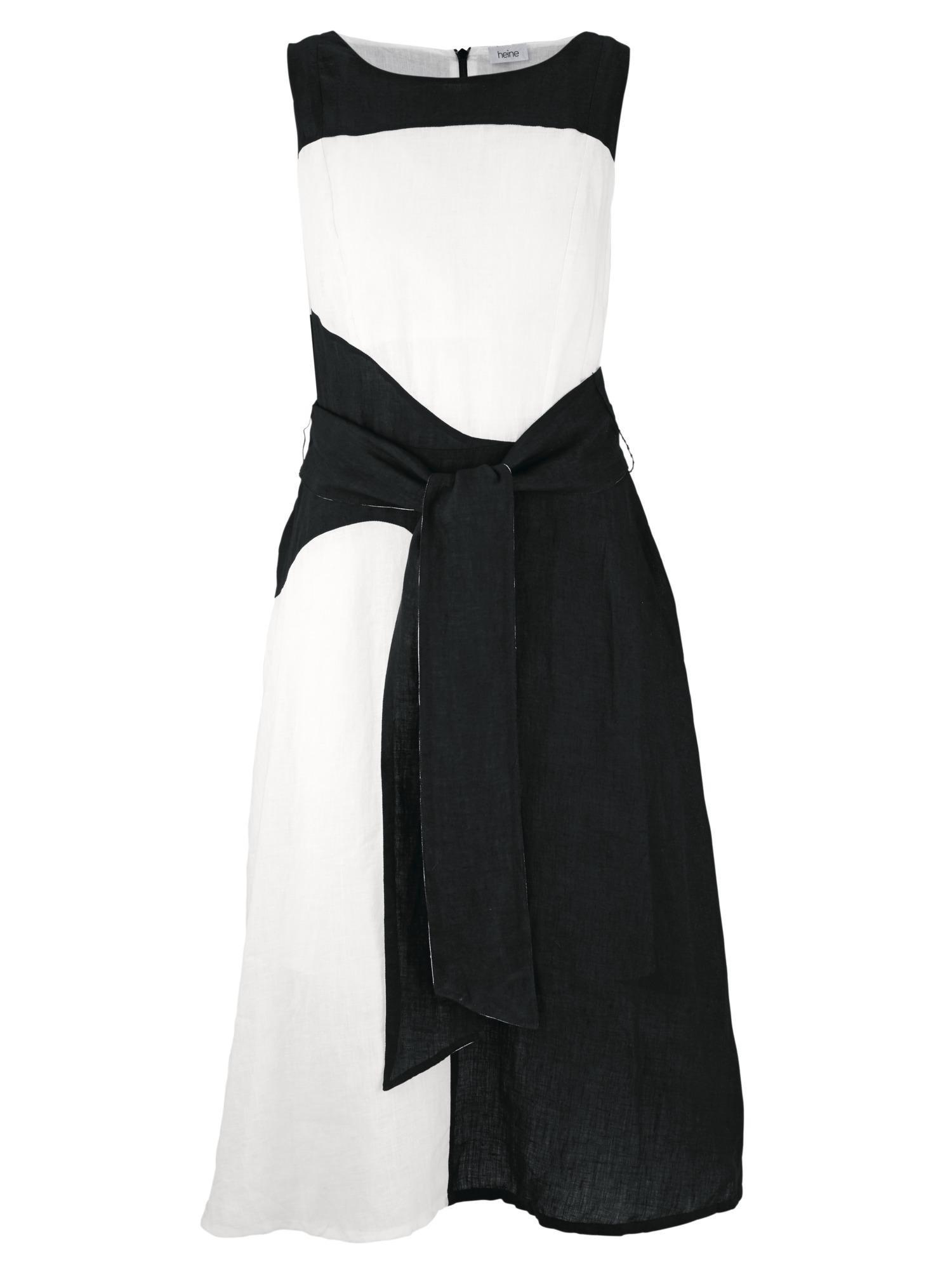 407c805b7c1f26 Heine Timeless Leggings. Afbeeldingsbron  Linnen jurk