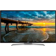 telefunken d49u700m4cwh led-tv (49 inch), 4k ultra hd, smart-tv zwart
