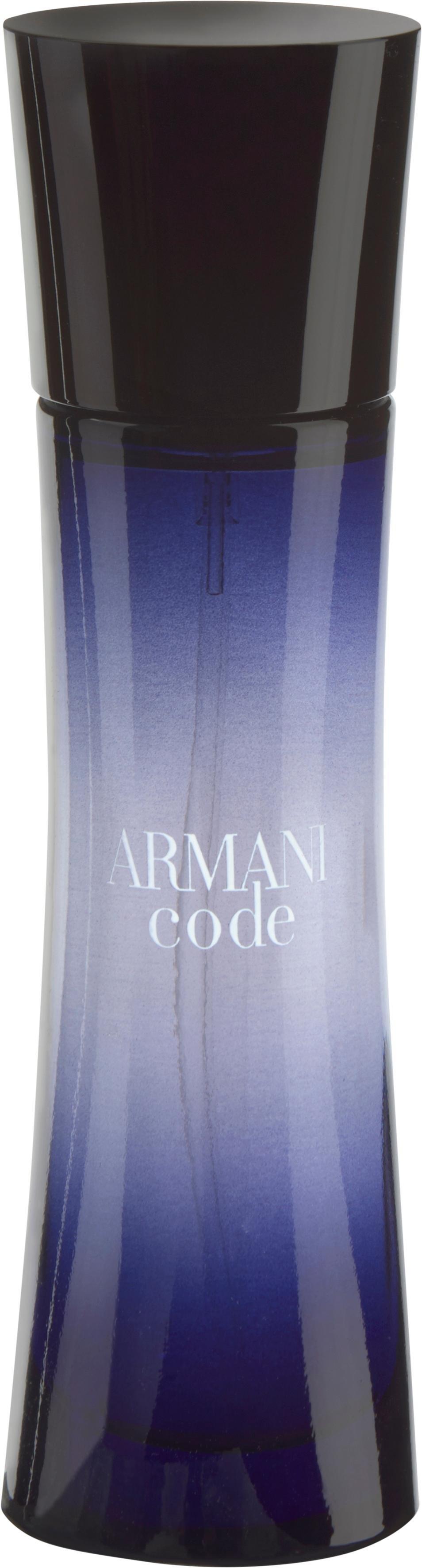 Giorgio Armani Eau de parfum Code Femme voordelig en veilig online kopen