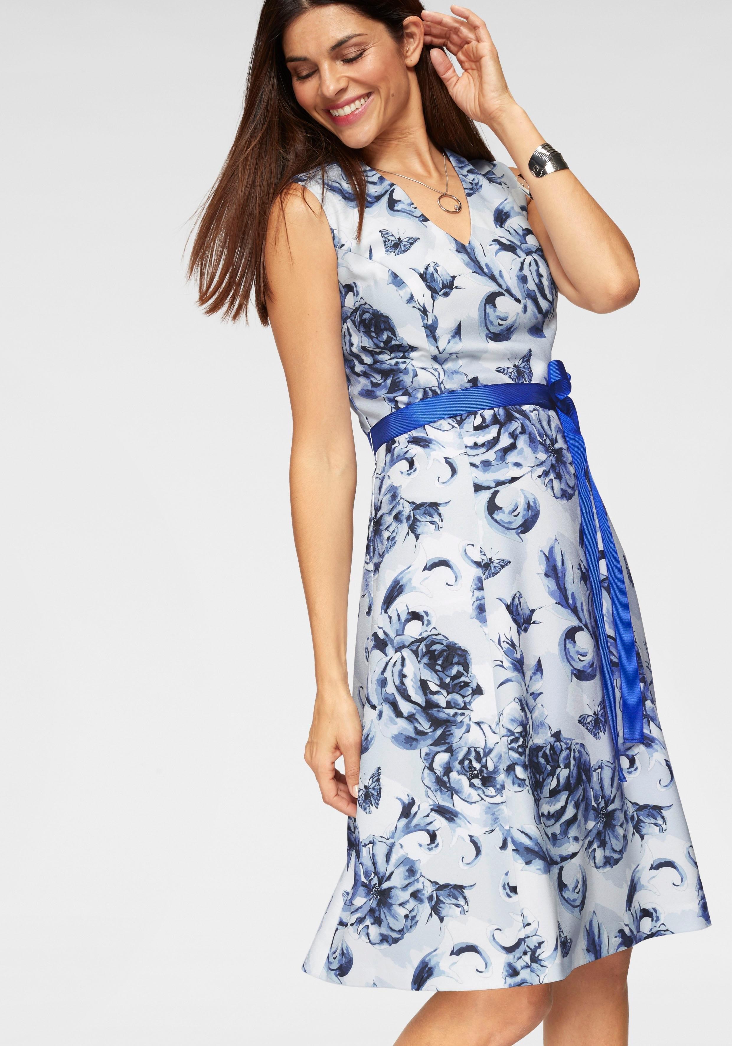 Bodyright gedessineerde jurk »Shaping« bij OTTO online kopen