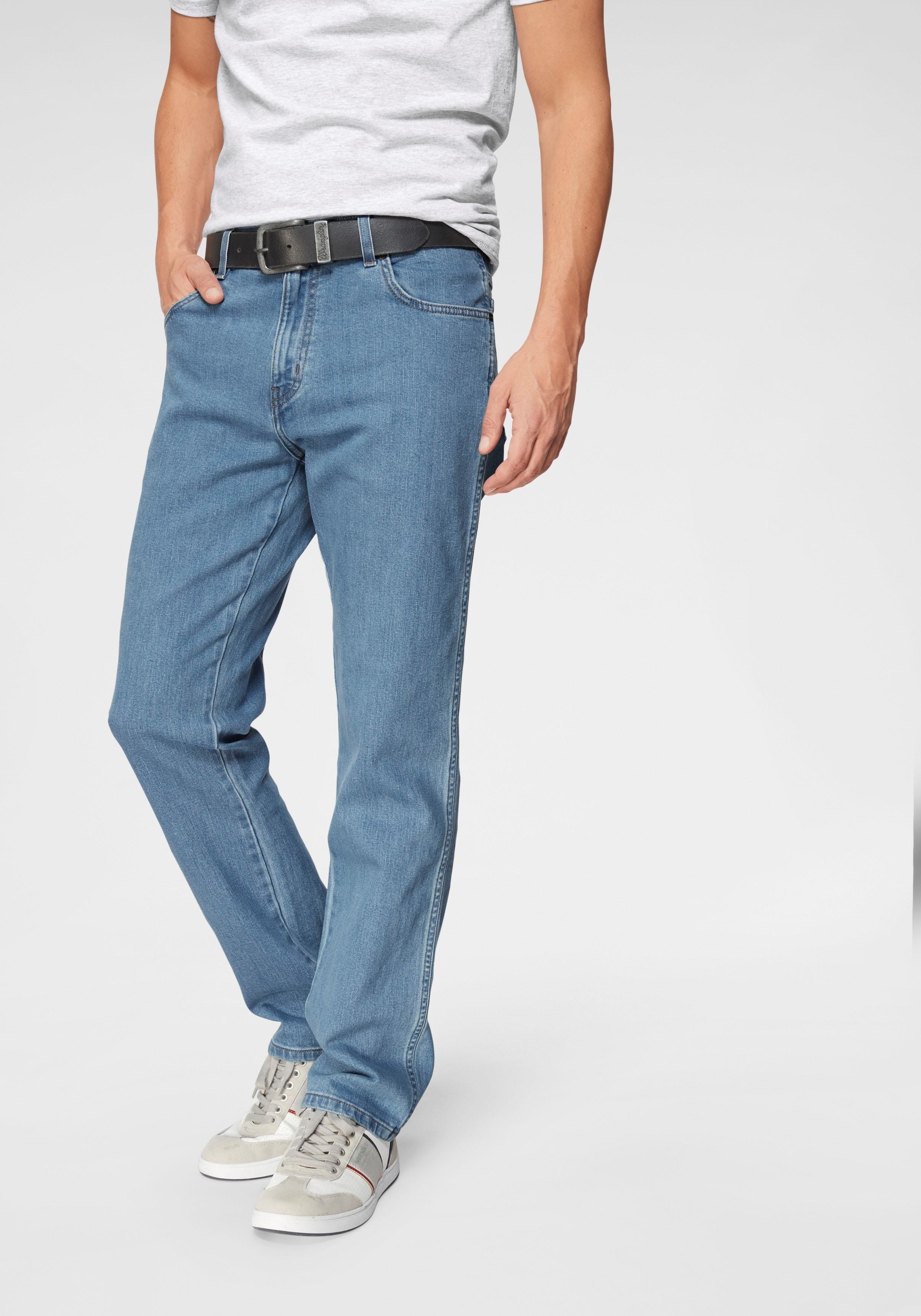 Wrangler stretch jeans Durable voordelig en veilig online kopen