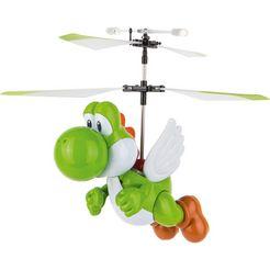 carrera rc-helikopter multicolor