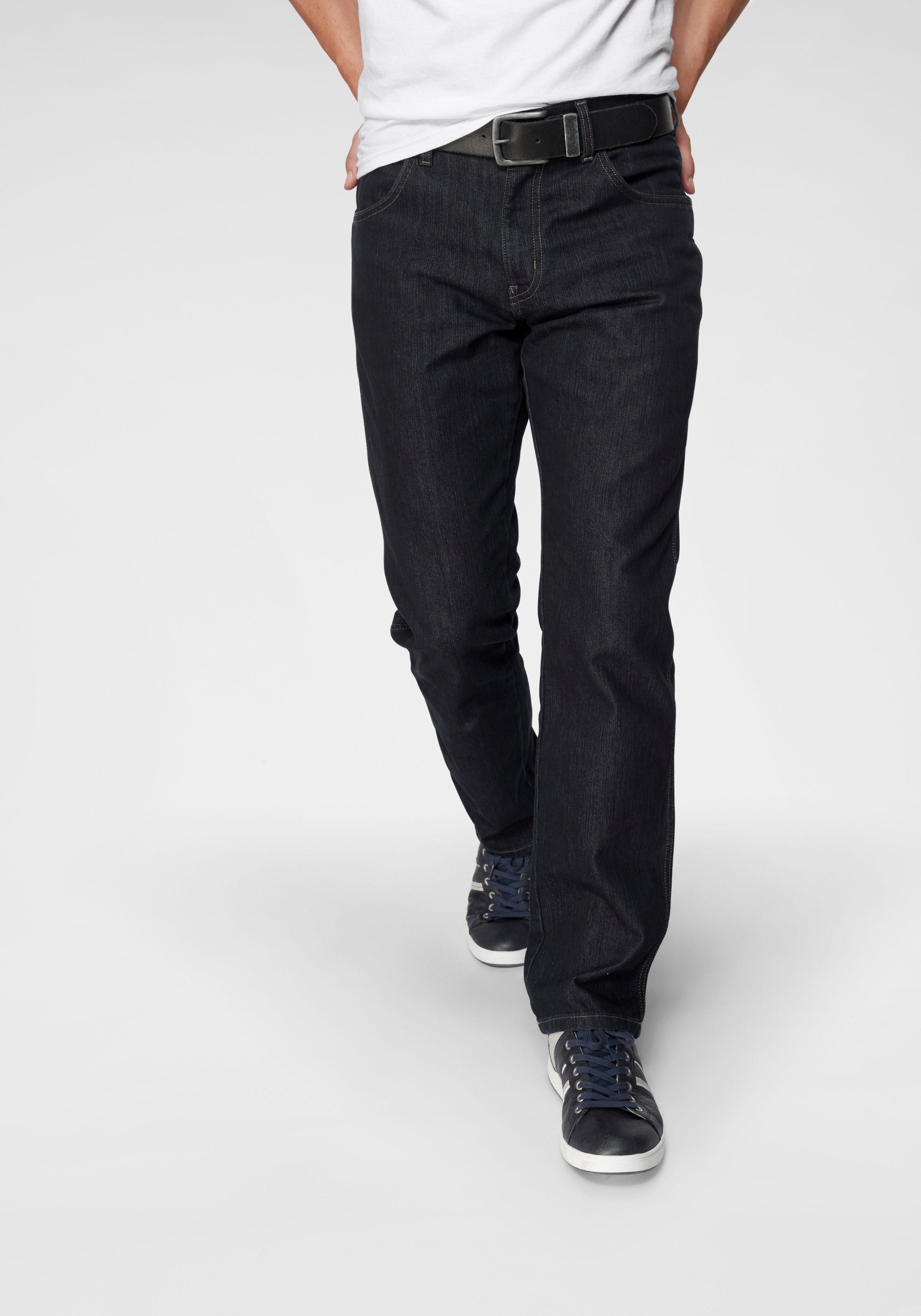 Wrangler Regular jeans, stretch voordelig en veilig online kopen