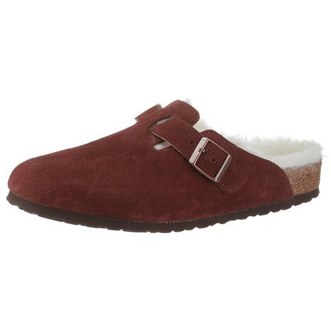 Birkenstock pantoffels Boston
