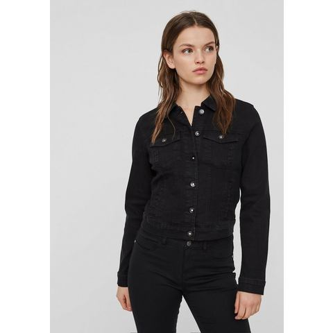 NU 15% KORTING: Vero Moda jeansjack HOT SOYA
