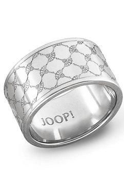 joop! vingerring »2023438, 2023439, 2023440« zilver