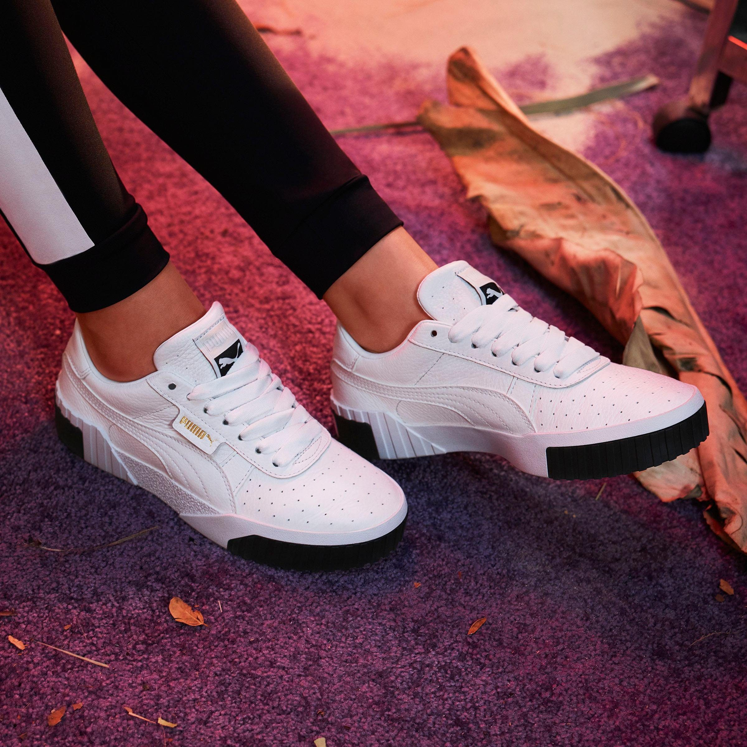 puma sneakers cali