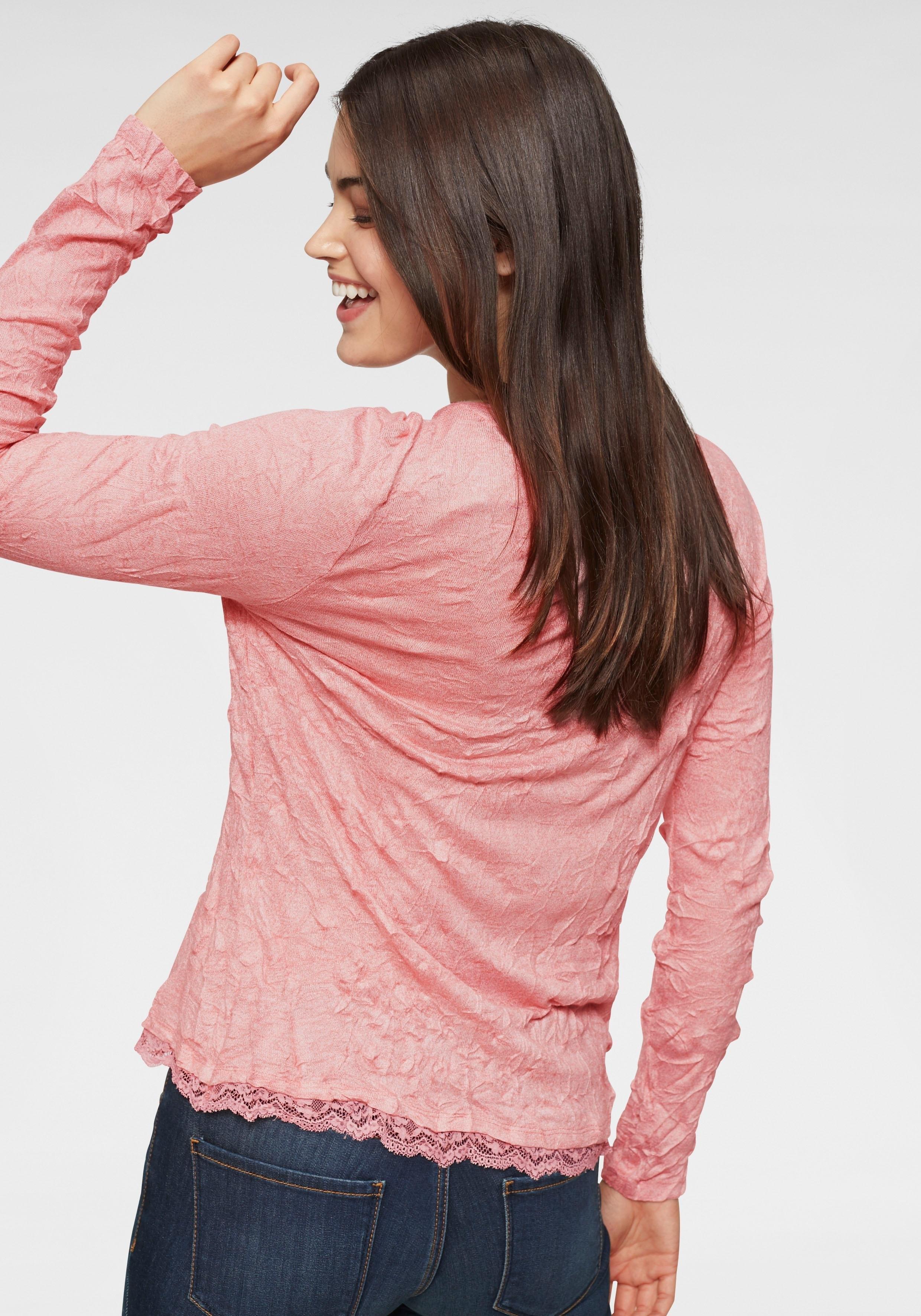Nu Tailor Mouwen Kopen Shirt Met Tom Online Lange zSVMqUGp