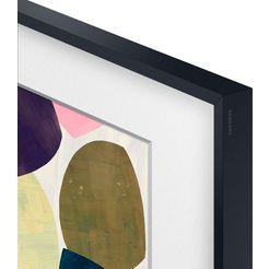 """samsung lijst customizable frame 43"""" 2020 zwart"""