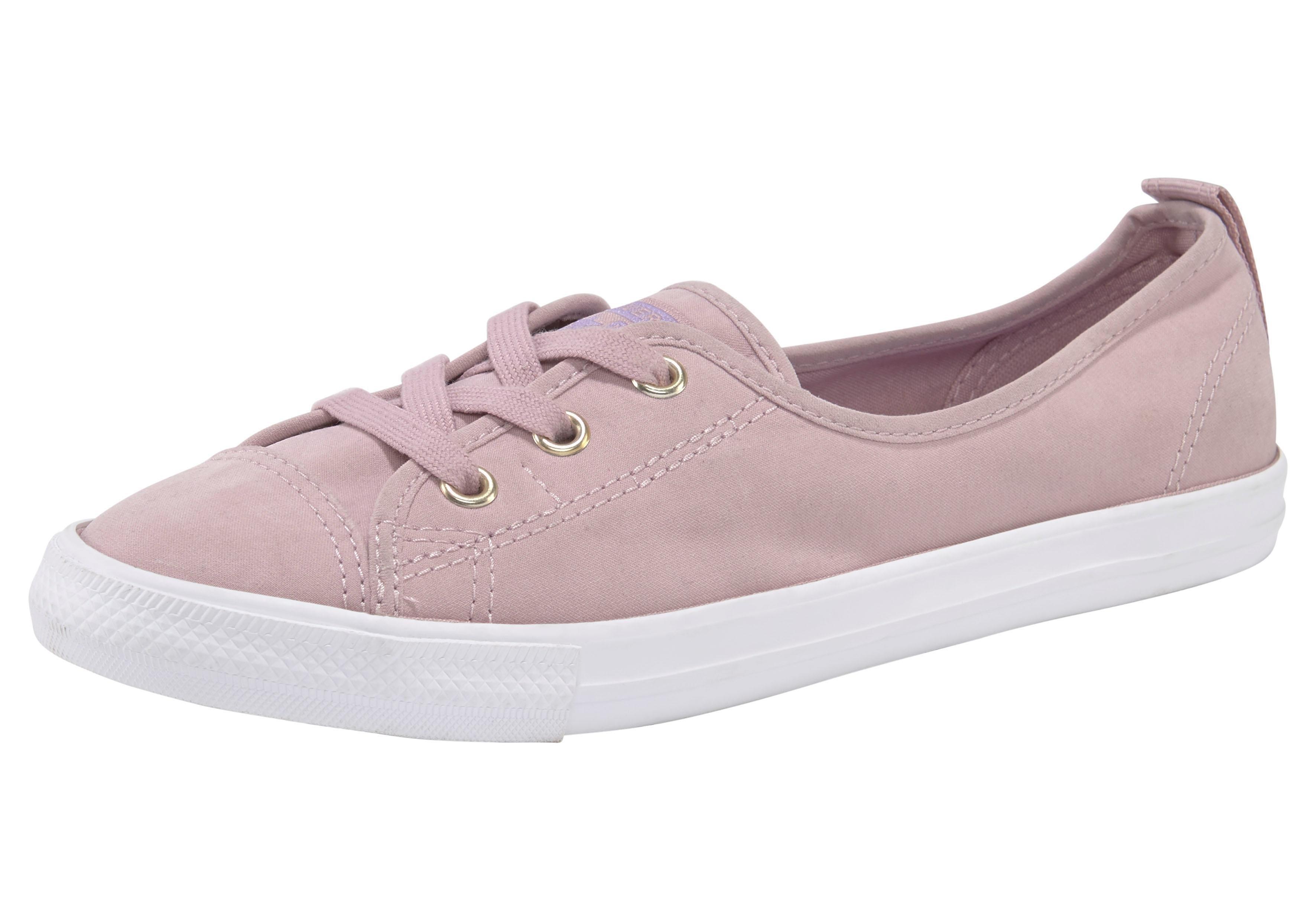 Converse sneakers »Chuck Taylor All Star Ballet Lace Slip« nu online bestellen