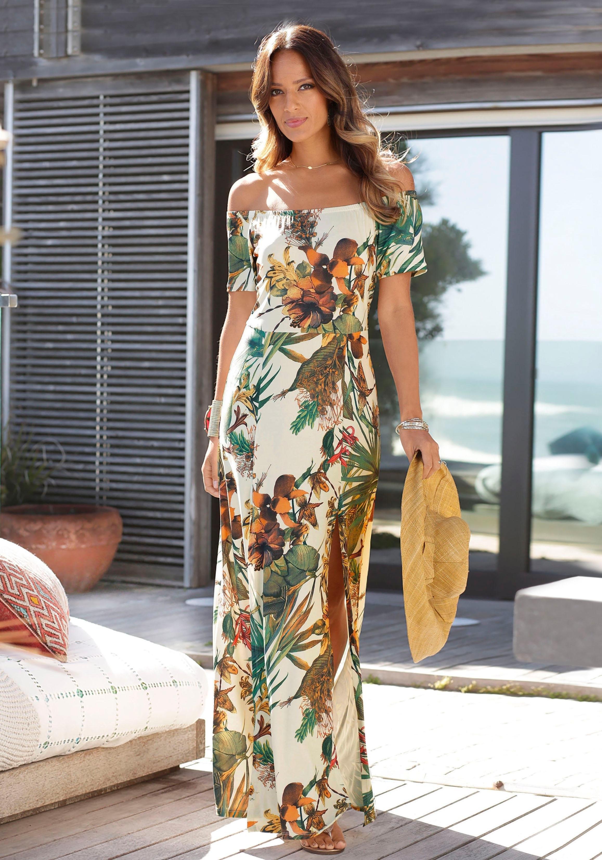 ed93c8dfe847e7 Maxi-jurk online kopen  Ruim 388 trendy en stijlvolle maxi-jurken