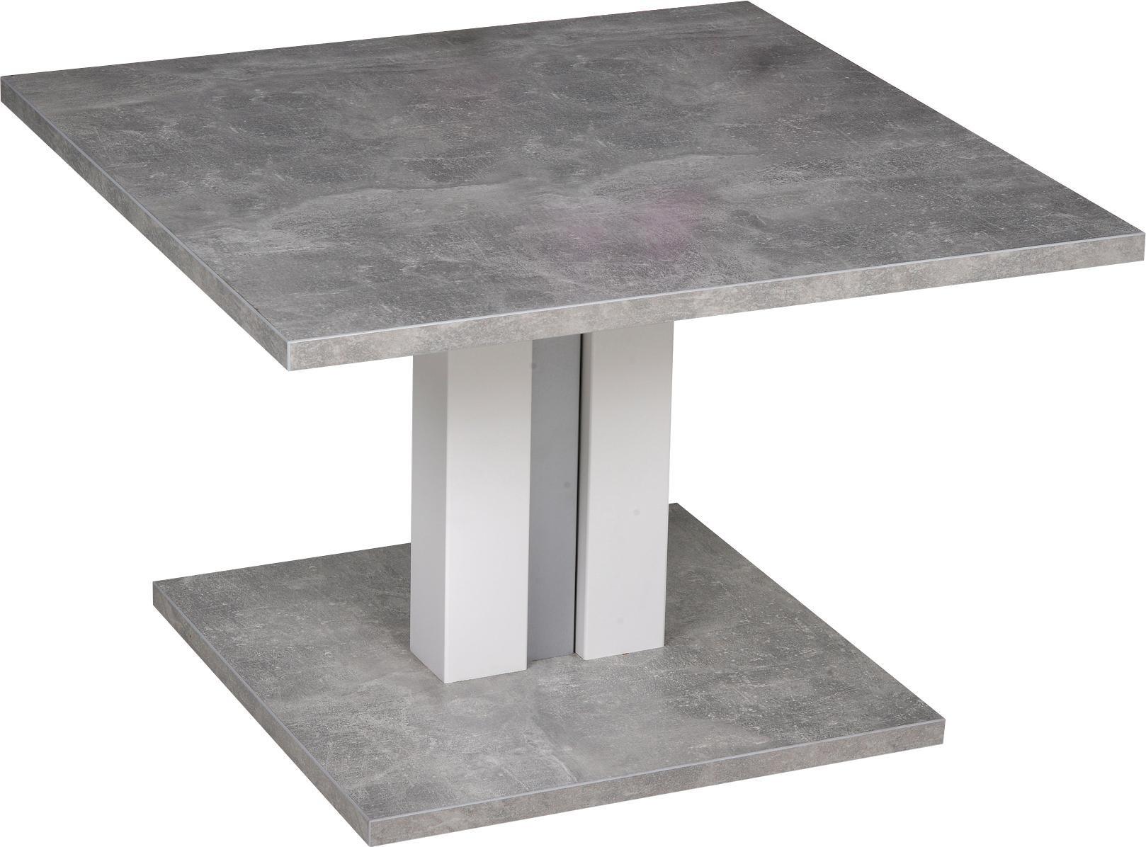PRO Line salontafel in hoogte verstelbaar met lift - verschillende betaalmethodes